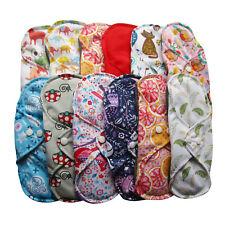 Women's Reusable Cloth Menstrual Sanitary Pads 10x Babyland