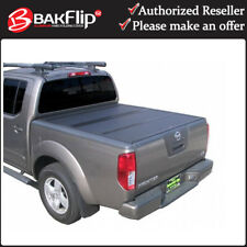 Bakflip G2 Tonneau Cover 226507 for 2005-2016 Nissan Frontier 6' Long Bed
