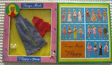 für PEGGY von PLASTY 5763 aus 1974 echt - Vintage Clone Petra Peggy Doll AIRFIX