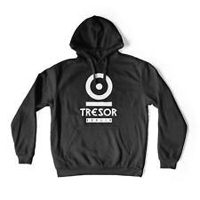 Tresor Hoodie - German Techno Detroit EDM Berlin House Music T-Shirt