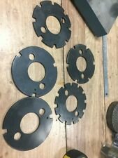 Supper Spacer Index Plates 6