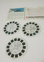 VIEW-MASTER SLIDES REELS ONE OF OUR DINOSAURS IS MISSING