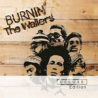 Bob Marley and The Wailers - Burnin [Deluxe Edition] [CD]