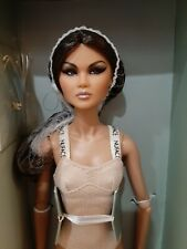 NU FACE In My Skin Colette Duranger Close-up Doll WCLUB IN HAND SAME DAY SHIP