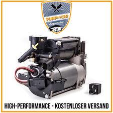 Mercedes E Klasse W211 Luftfederung Kompressor
