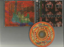 JOE STUMP - Rapid fire rondo CD RARE IMPORT JAPAN + OBI 1998 + 2 BONUS TRACKS