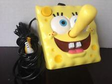 SpongeBob SquarePants Jellyfish Dodge - Jakks TV Games Plug N Play -Plug & Play