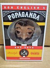 Ron English Art Toy Circus POPAGANDA Jewsus Mindstyle Sideshow