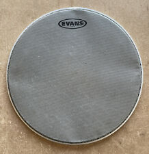 More details for evans hybrid - used - marching drum head (14