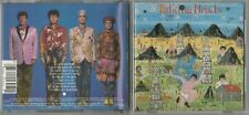 Talking Heads - Little Creatures  CD 1985 SIRE EARLY JAPAN TARGET PRESS 925305-2