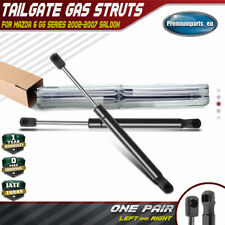 2x Tailgate Rear Boot Gas Struts for Mazda 6 GG 2002-2007 Saloon GJ6A56930