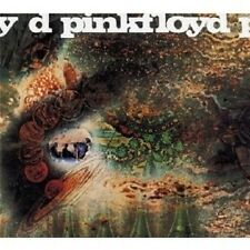 PINK FLOYD-A SAUCERFUL OF SECRETS (Remastered) CD NUOVO