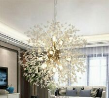 8-16LED Lights Modern Creative Dandelion LED Lamp Hanging Fixture Pendant Lamp
