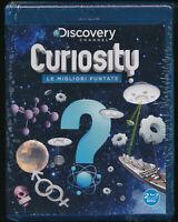 EBOND  Curiosity  BLU-RAY D555828