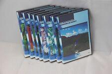 NEW - Cambridge Core Science Series: BioBasics DVD set (8 DVD set)