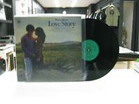 Peter Nero LP Spanisch Love Story 1971
