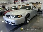 2004 FORD Mustang 2DR CPE SVT COBRA - (COLLECTOR SERIES) 2004 FORD MUSTANG 2DR CPE SVT COBRA - (COLLECTOR SERIES)