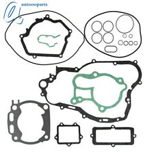 Complete Gasket Kit Top & Bottom End Engine Set For Yamaha YZ250 1999-2017