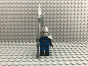 LEGO Black Falcon Female Minifigure from Ideas set 21325 Medieval Blacksmith NEW