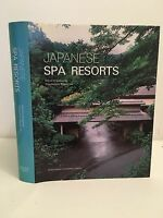 Japanese Spa Resors Media Publishing Limited 2010