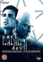 Patto Con Il Diavolo DVD Nuovo DVD (7953479)