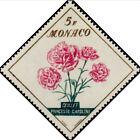 """MONACO N° 514 """"FLEURS OEILLE GRACE 5 F"""" NEUF x TB"""