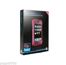 Cover e custodie rosa semplice in silicone/gel/gomma per cellulari e palmari