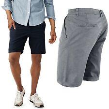 Bermuda Uomo Basic Pantalone Corto Shorts Chino Casual Slim Fit GIROGAMA 8006B