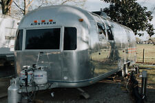 Renovated Vintage 1978 Airstream Sovereign 31