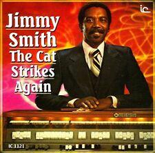 Jimmy Smith - Cat Strikes Again [New CD]