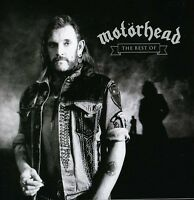 Motorhead - Best of Motorhead [New CD] UK - Import