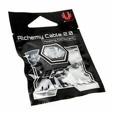 BitFenix Alchemy 2.0 Set CONNETTORI Pci-e 6pin - NERO