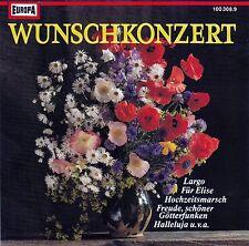 WUNSCHKONZERT / CD