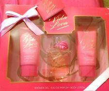 LA VIDA LOCA - IMPRESSION of VIVA LA JUICY JUICY COUTURE 3pc Perfume GIFT SET