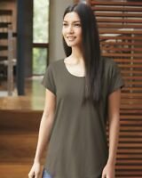 Alternative - Women's Cotton Modal Origin T-Shirt - 3499