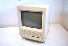 Vintage SE/30 Apple Macintosh Desktop Computer M5119 * HZ Lines * Parts/Repair