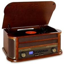 [OCCASION] APPAREIL SON MULTI MEDIA RETRO AUNA BELLE EPOQUE CD TOURNE DISQUE USB
