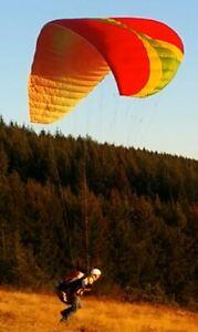 Parapente S-Xxxl Ravs Air Lunettes pour Parachutisme Parapente Skydiving