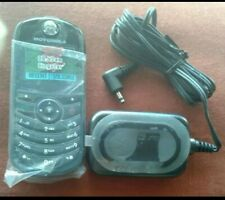 Motorola Cell Phone Old School,Brand New With Charger.