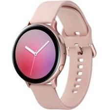 Smartwatch Samsung Galaxy Watch Active 2 R820 lily gold 44mm Versione Europa