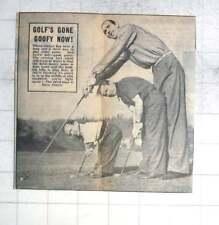 1950 Long And Short Golf, Alan Hite, Stan Lowe, Dave Smart