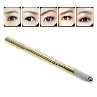 Manual Tattoo Pen Permanent Makeup Machine Microblading Pen Eyebrow Lip Tattoo