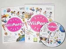 Nintendo Wii Spiel Wii Party - Party-Knaller - 80 Minispiele #54045