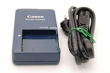 GENUINE CANON CB-2LVE CHARGER FOR IXUS 115 HS DIGITAL CAMERA EH3164
