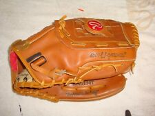 "Rawlings RMG134T SuperSize Baseball Softball 13.5"" Glove  RHT ""EXCELLENT"""