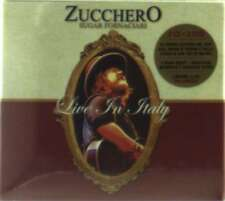 Live in Italy (2cd 2dvd) - Polydor