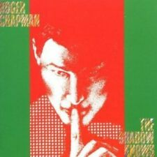Roger Chapman | CD | Shadow knows (1984)