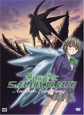 Saikano: Another Love Song (DVD, 2006) #2-022
