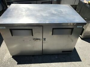 True Undercounter Refrigerator TUC-48-LP