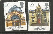 Cept / Europa   1990     Großbritanien   **